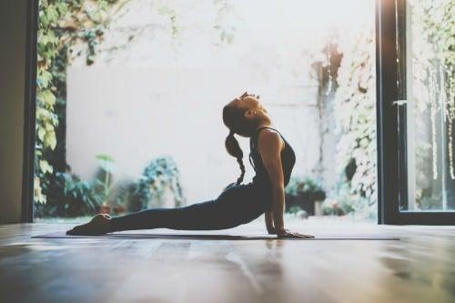 yoga therapuetics