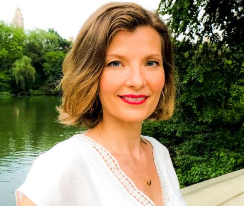 Dr Mary Gagliardi